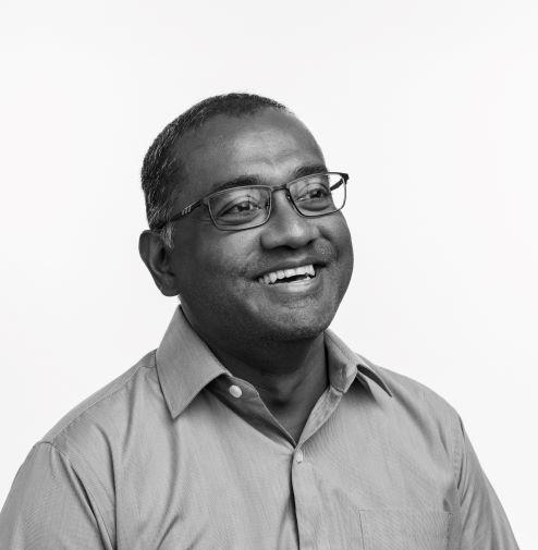 Nishi Rajakaruna