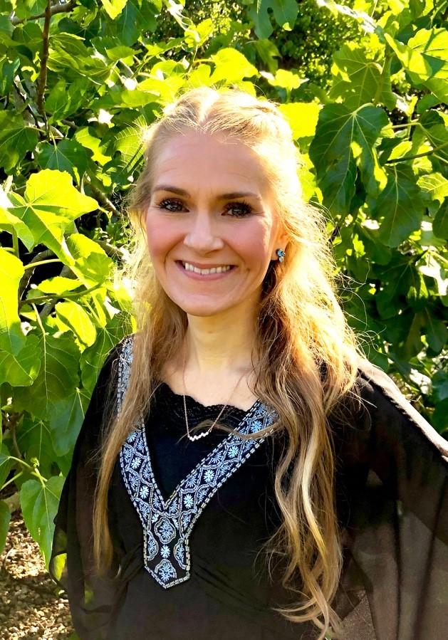 Dr. Lindsey M. Higgins, Ph.D.