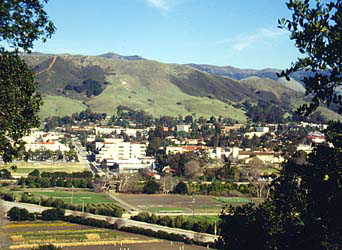 Cal Poly Campus