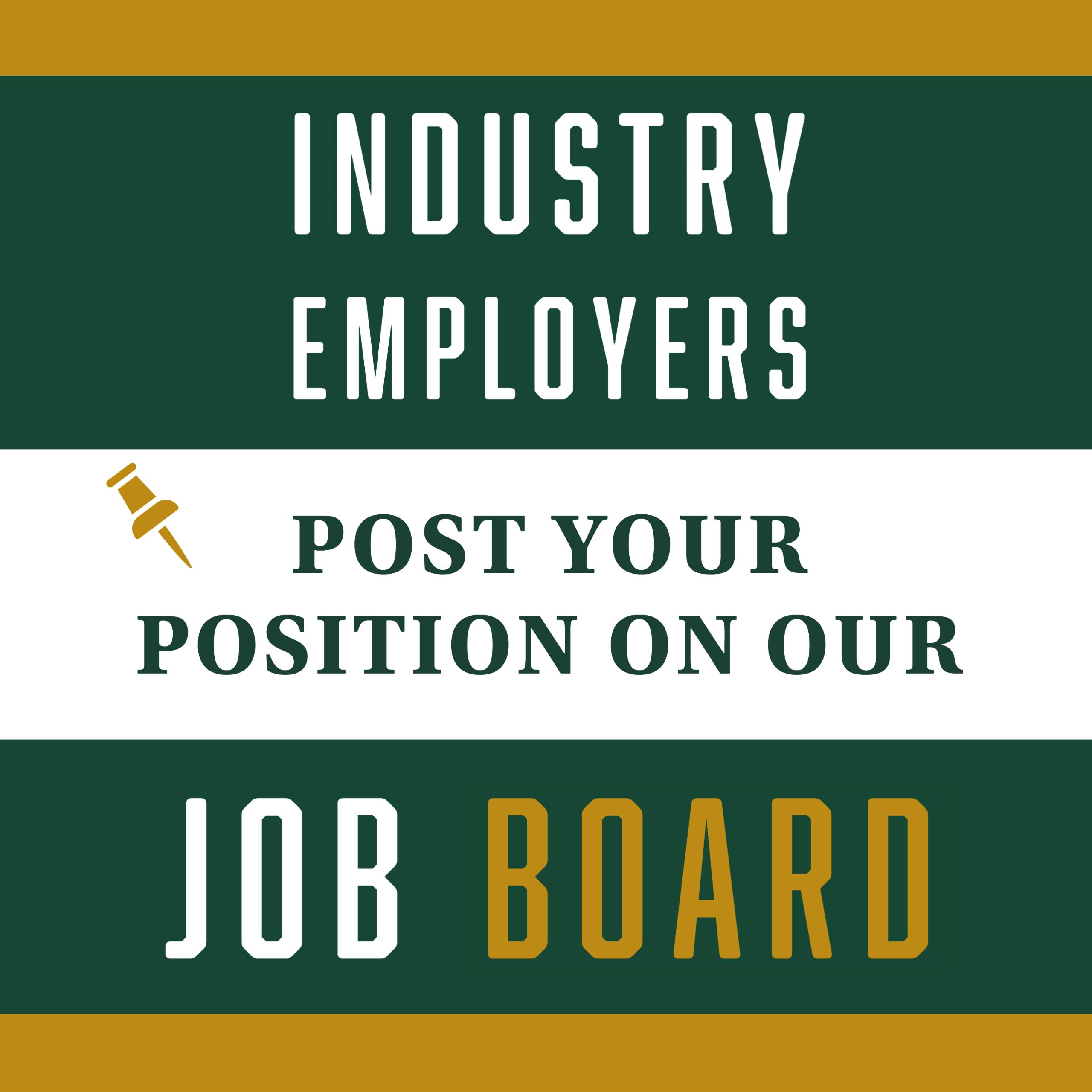 Post to Job Board