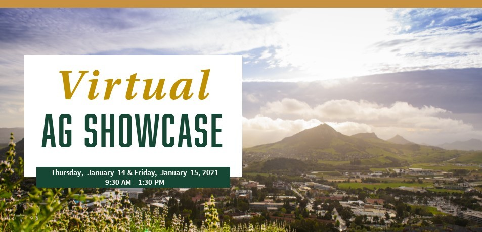 Virtual Ag Showcase Banner