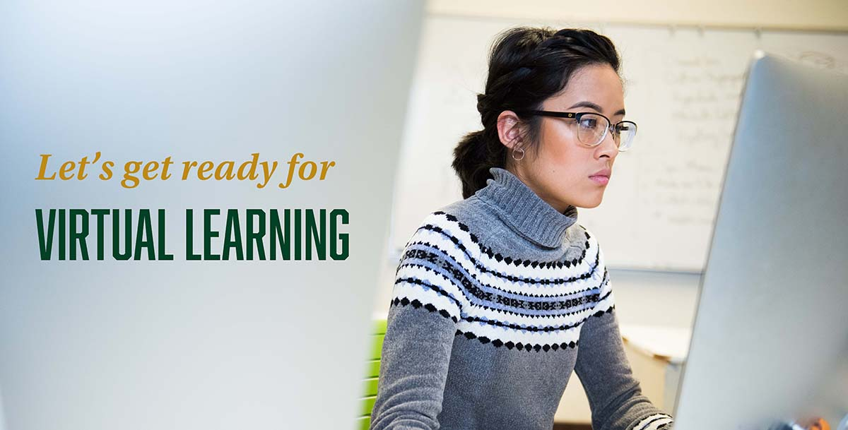 Updates and resources to help students with virtual learning and access to critical services and programs photo.