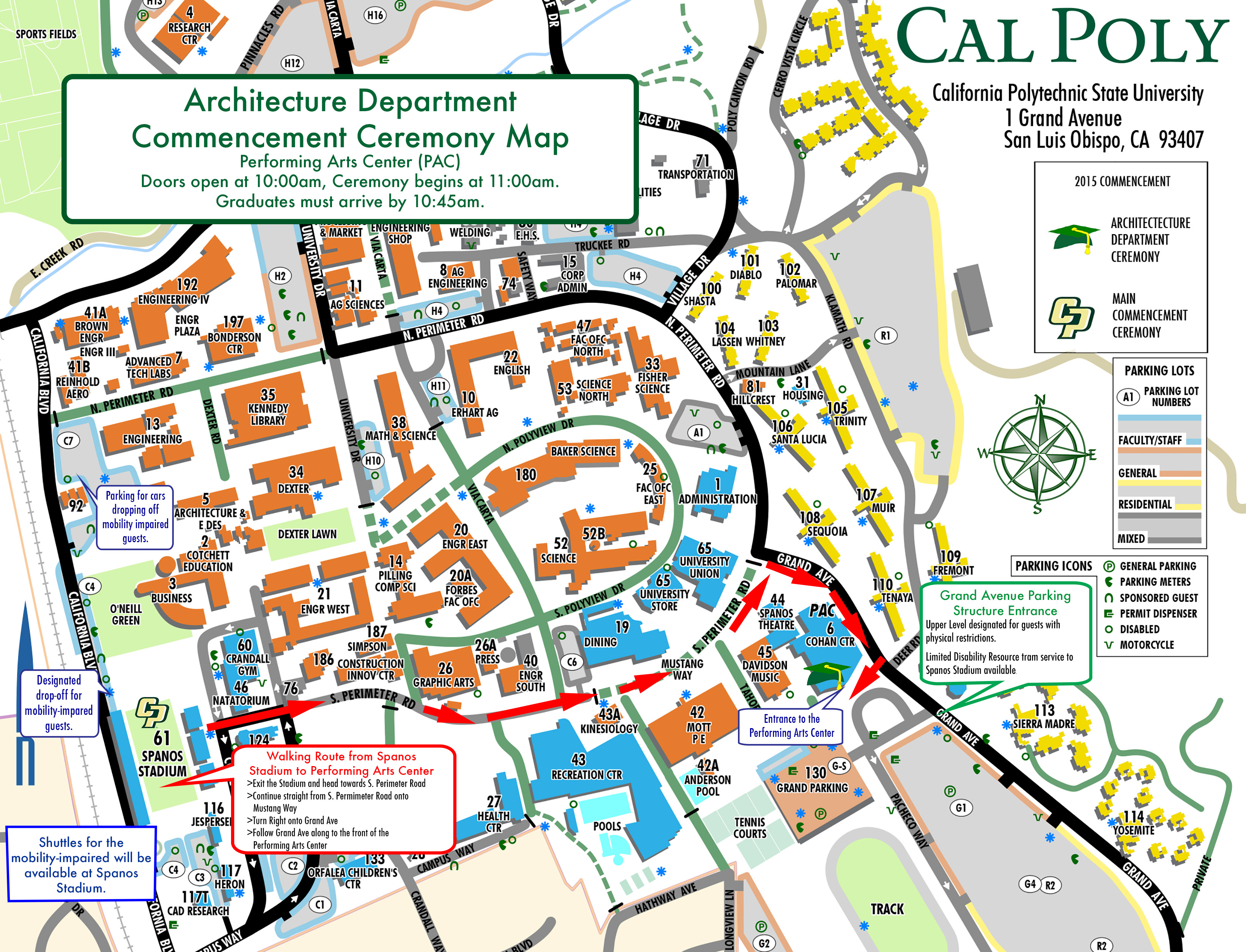 Cal Poly Slo Map cobb emc outage map pickwick lake map