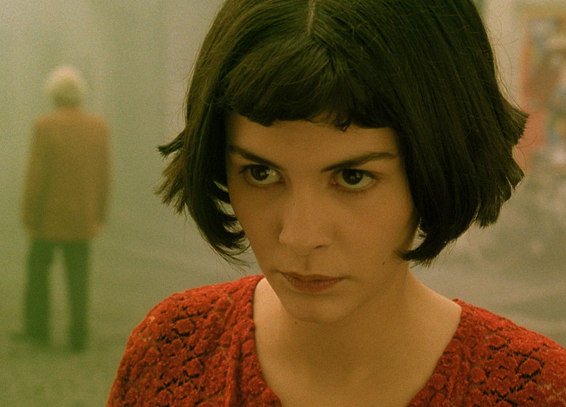 Winter Film Series Amelie