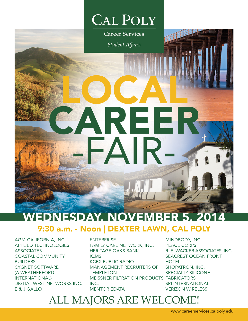 Local Career Fair