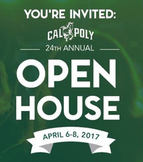 2017 Open House