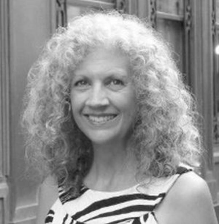 Susan Piedmont-Palladino