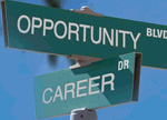 Image of Opportunity for Careers