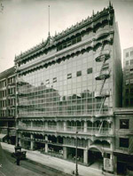 image of Hallidie building