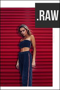 RAW Volume 2 Issue 1 (Fall 2017)