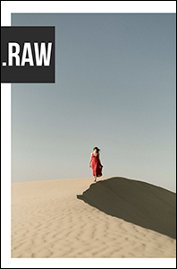 RAW Volume 3, Issue 1 (Fall 2018)