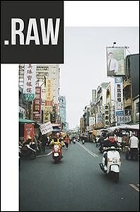 .RAW Volume 2, Issue 3 (Spring 2018)