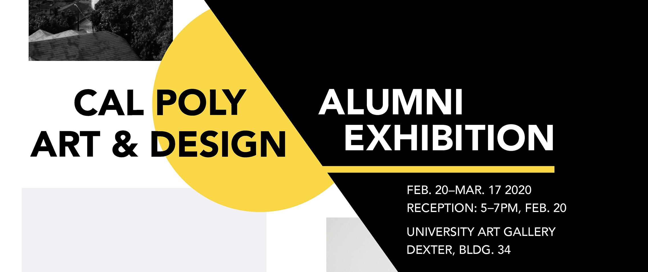 Cal Poly Alumni Exhibition
