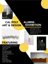 Alumni exhibition