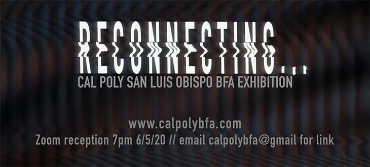 Art and Design BFA Exhibition