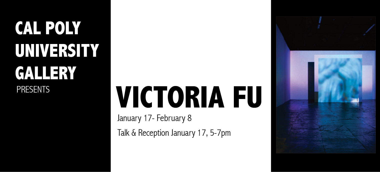 Victoria Fu Exhibit