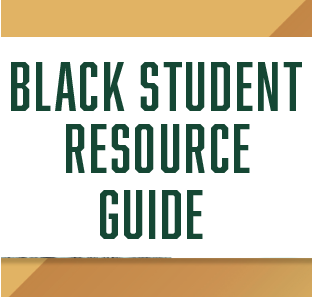 Black Student Resource Guide