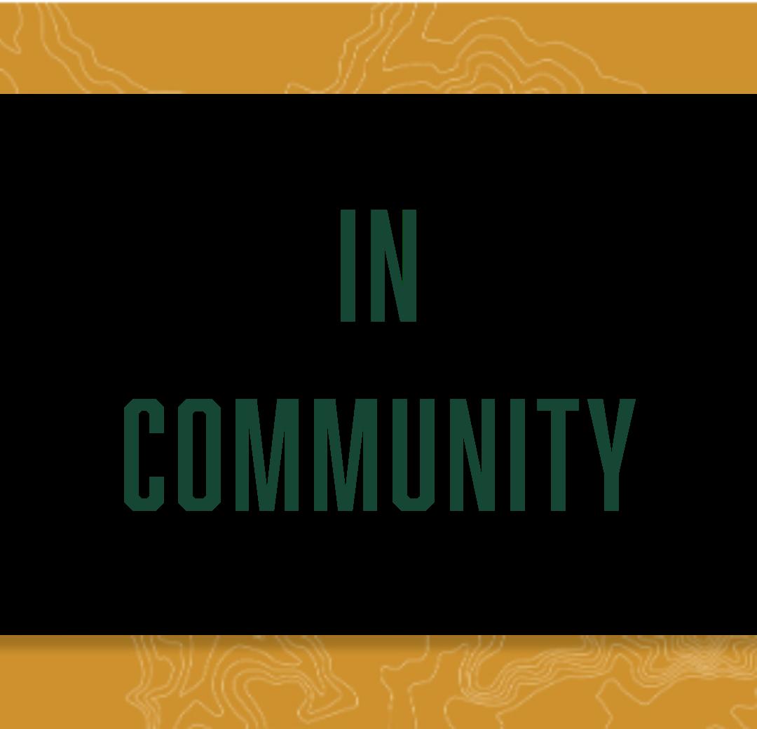 In Community