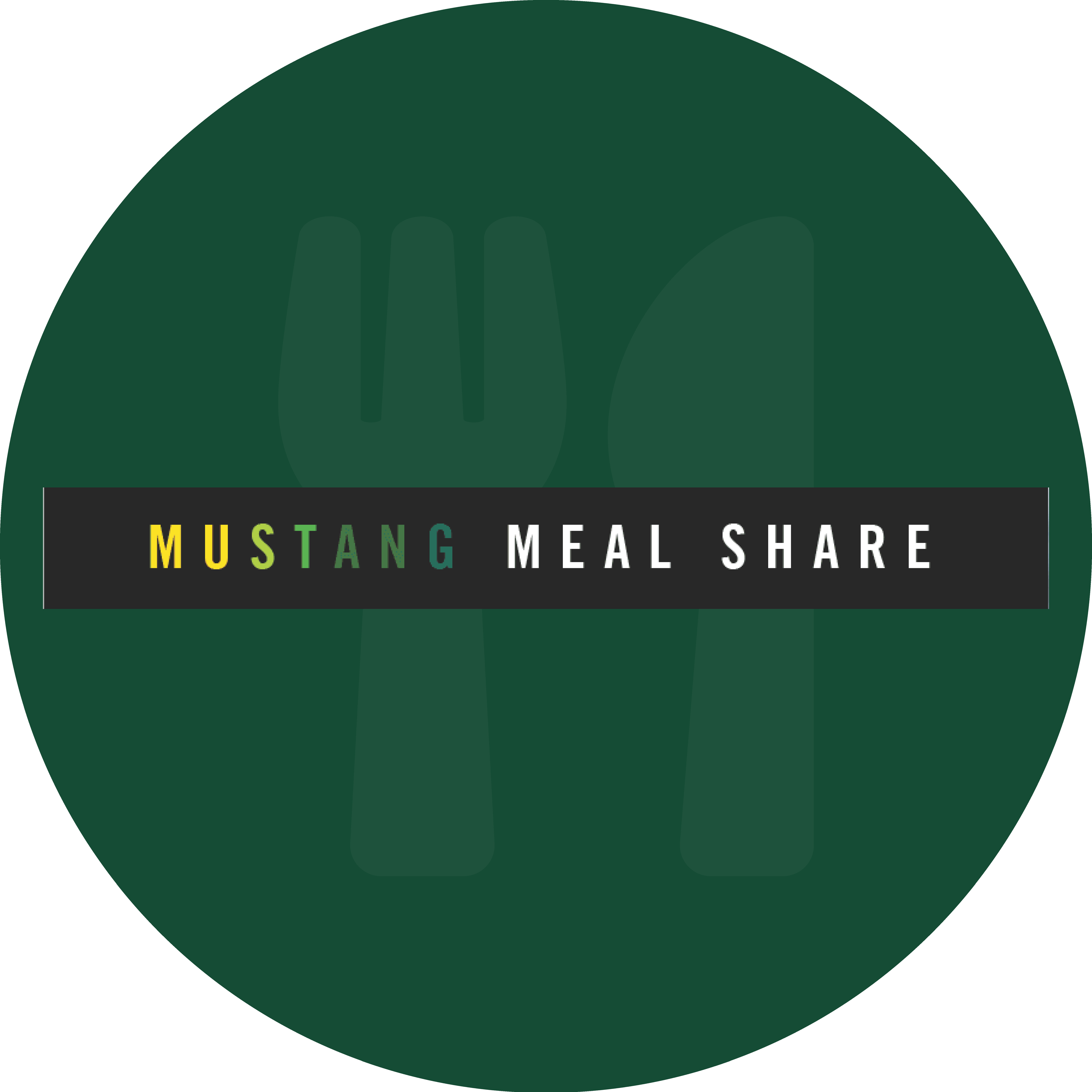 Mustang Meal Share