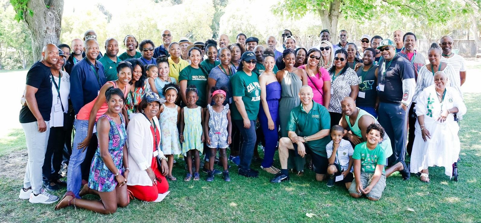 Black Legacy Weekend 2017