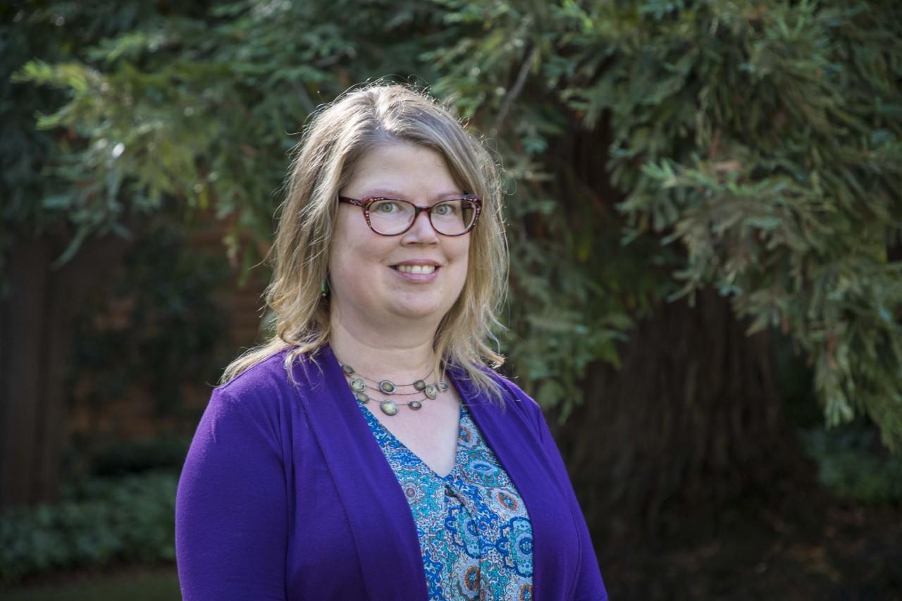 Associate Professor Sandra Clement