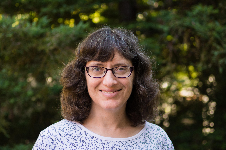 Professor Elena Keeling