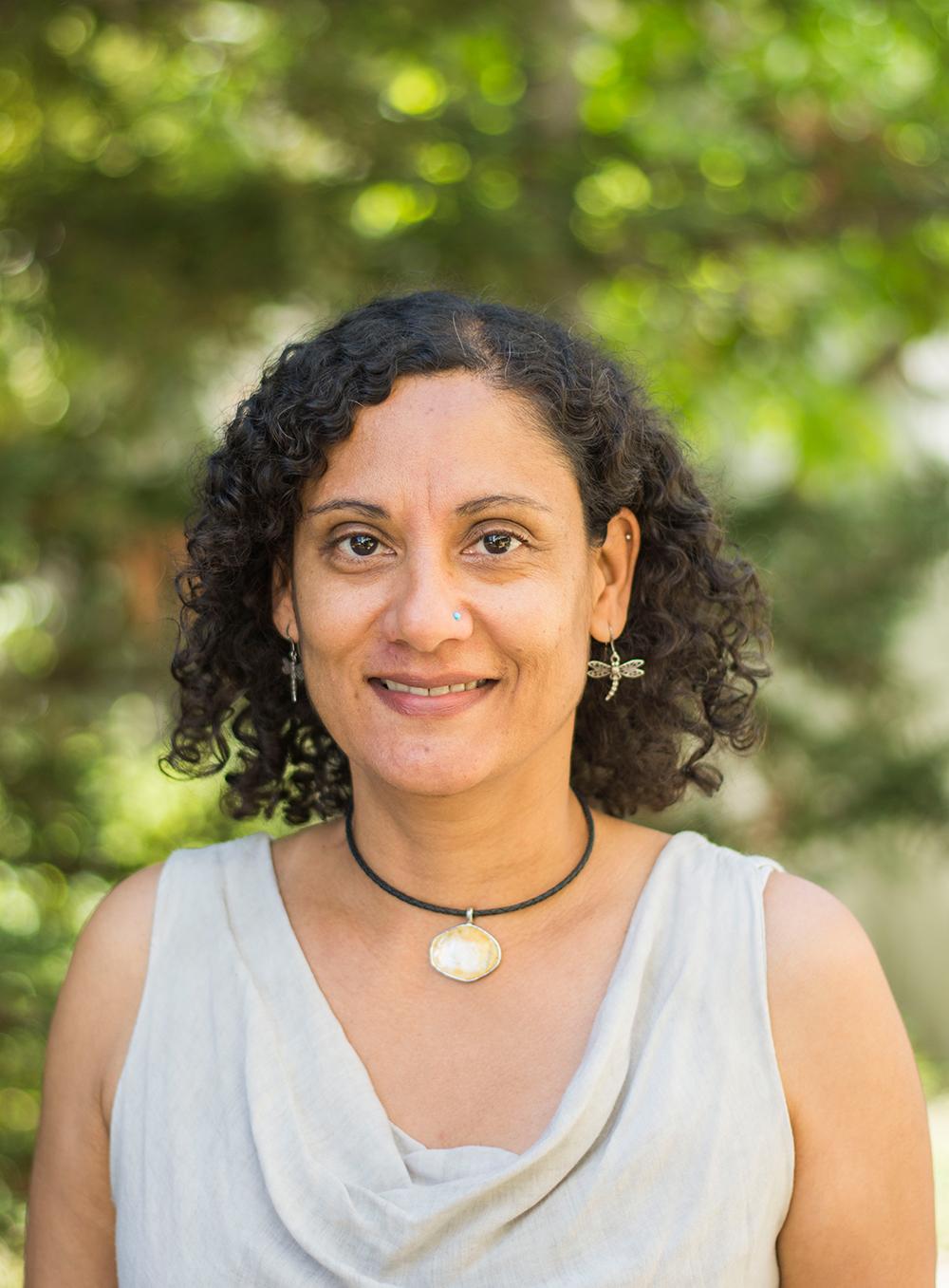 Professor Gita Kolluru