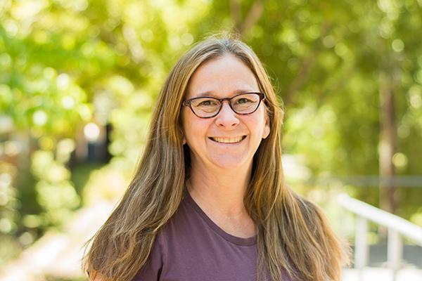 Professor Christy Strand
