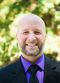 Dean E. Wendt, Dean and Professor of Biological Sciences