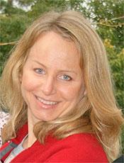 Professor Larisa Vredevoe