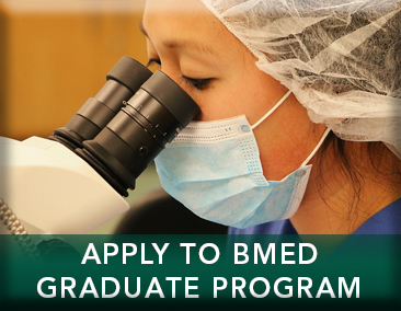 Apply to BMED Graduate Program