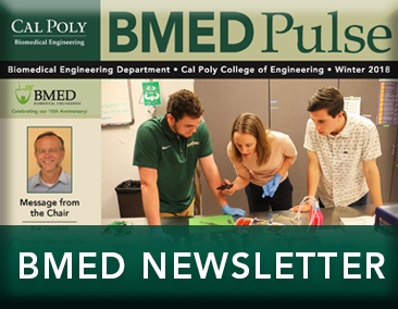 BMED Pulse Newsletter