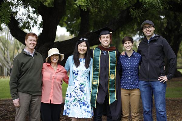 Yost Family Photo