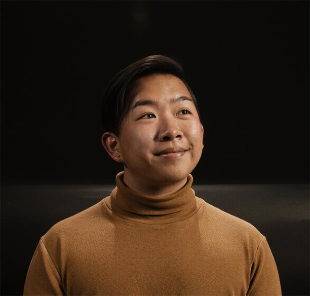 Jordan Chiang