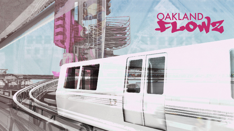 Oakland Flowz
