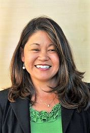 Photo of Michelle Kam-Biron