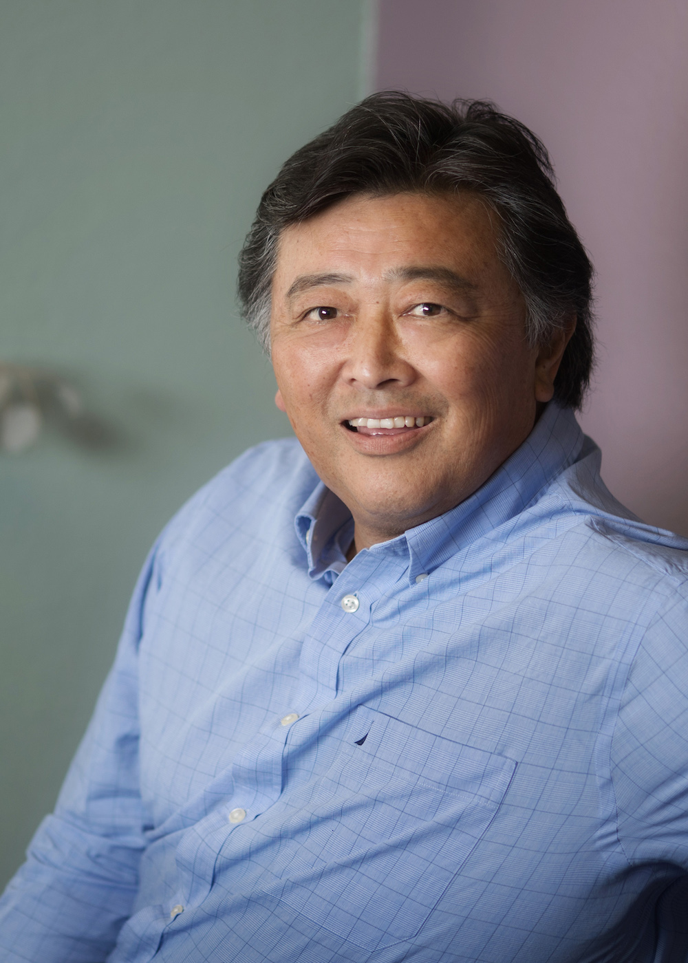 Photo of Ray Hashimoto