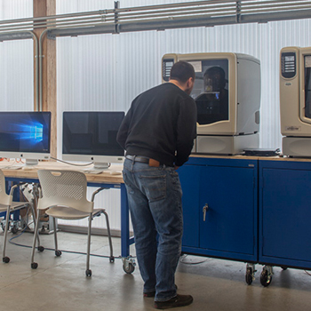 Digital Fabrication Lab (dFab)