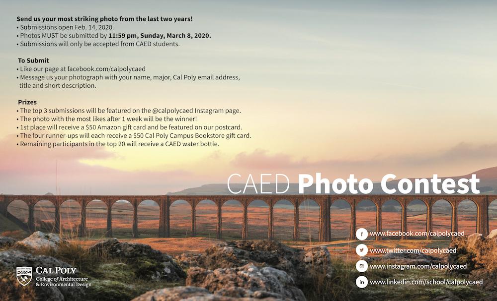 Photo Contest Details