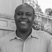 Image of James Mwangi