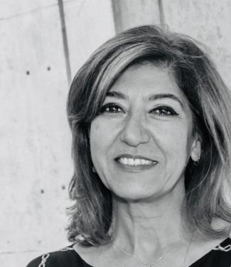 Mitra Nafisi