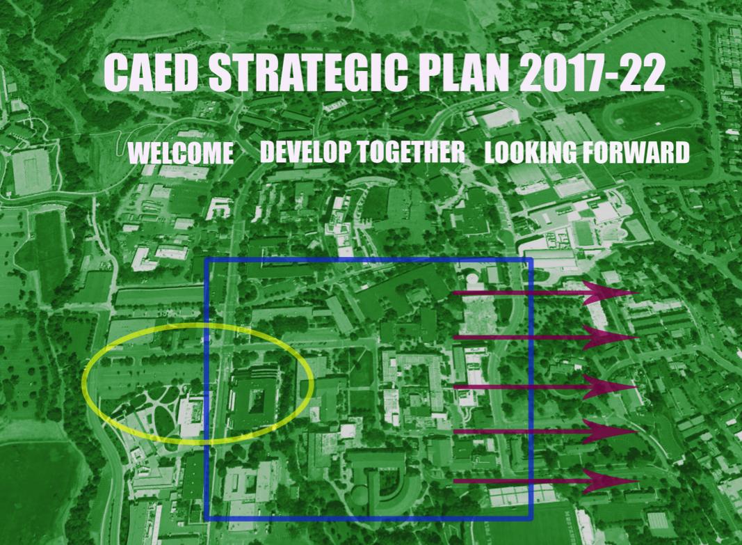 Cal Poly Academic Calendar 2022.Strategic Planning College Of Architecture Environmental Design Cal Poly San Luis Obispo