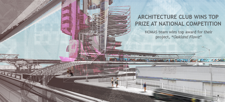 NOMAS Competition Win