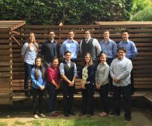 Cal Poly Students Tie for First in Low-Income Housing Plan Competition