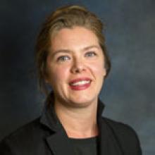 Clare Olsen
