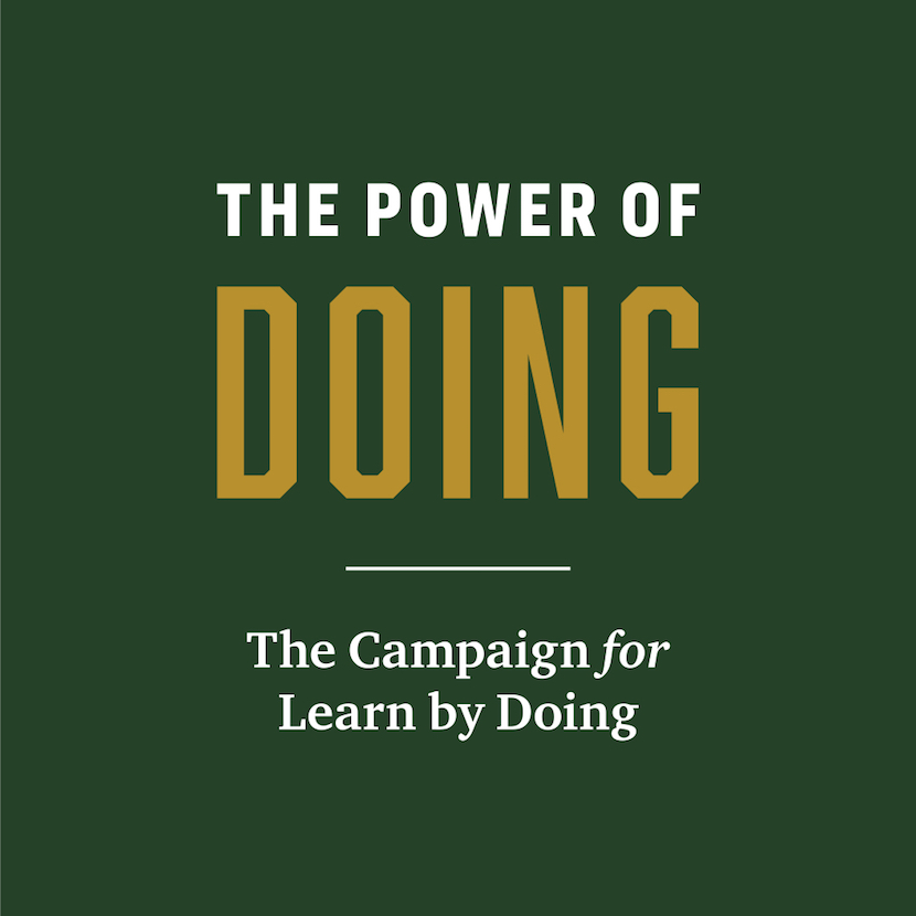 Power of Doing Campaign