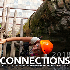 Connections 2018 Magazine