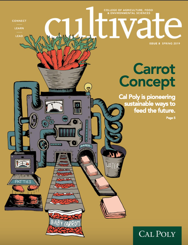 Cultivate Magazine