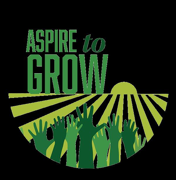 Aspire to Grow
