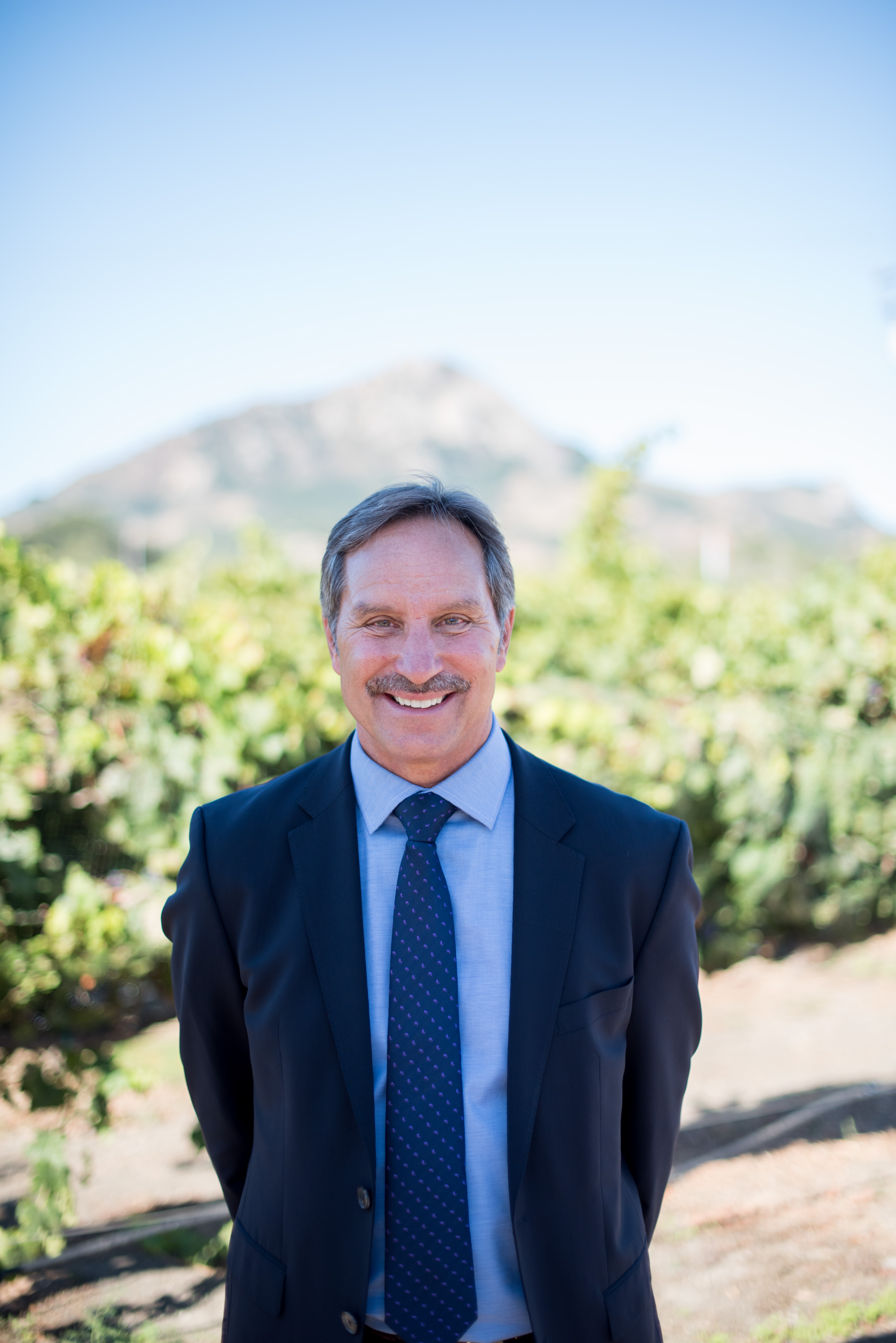 Dean Thulin Appointed to the California State Board of Food and Agriculture